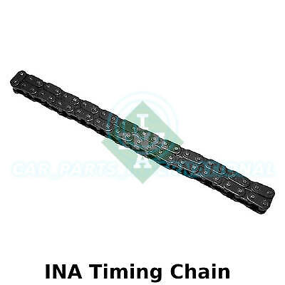 INA Timing Chain - 50 Chain Links, Type: Simplex - 553 0059 10 - OE Quality
