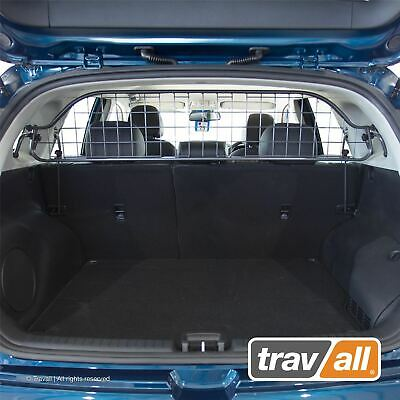 Travall Pet Barrier Dog Guard Partition Compatible With Kia Niro 2016 Onwards