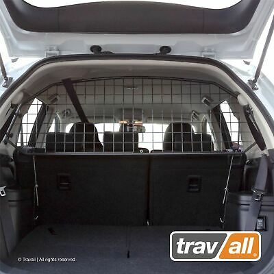 Travall Pet Barrier Guard Compatible With Mitsubishi Outlander 12- Phev 14-