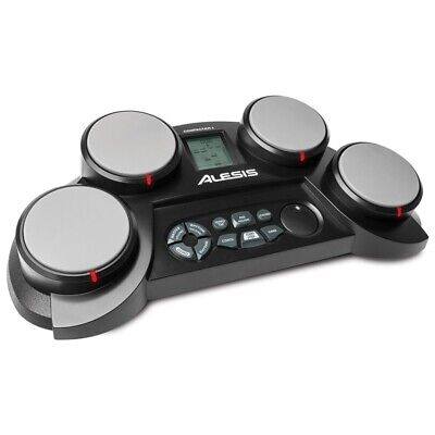 Alesis Compact Kit 4 Tabletop Electronic Drums