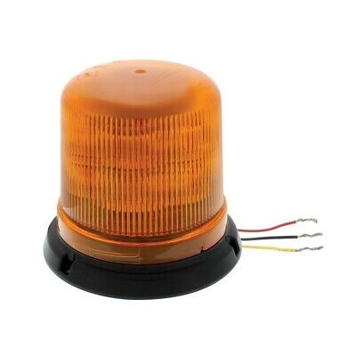 10 High Power Led Bacon Light - Permanent Mount