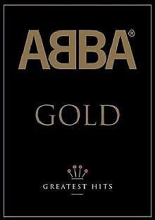ABBA - Gold: Greatest Hits | DVD | condition very good