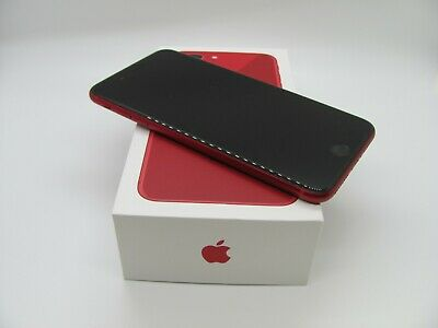 Apple iPhone 8 Plus (PRODUCT)RED-64GB-(Sprint) A1864 (CDMA + GSM) Condition 9/10