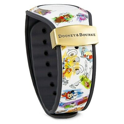 Disney Ink and Paint Magicband by Dooney & Bourke