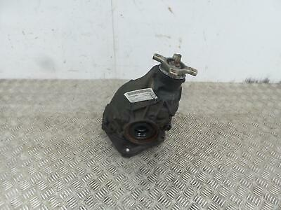 2014 MERCEDES E CLASS 2.1 Diesel Automatic Rear Differential Assembly