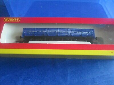 Hornby RARE NEW BOXED R6603 ~ LLANFAIR CONCESSION LIMITED EDITION OPEN WAGON