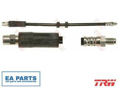 Front Left or Right 97 to 05 Hydraulic VOLVO C70 MK1 2.3 2x Brake Hoses Pair