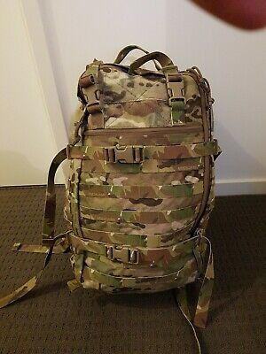 Platatac multicam SPUR MSM pack with molle (not SORD, TBAS, ADA)