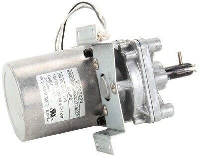 Auger Motor ASSY 120V for Bunn Ultra 2 and CDS Slush Machine Bunn 28093.1000