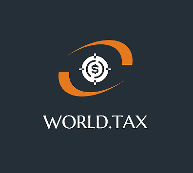 world.tax premium domain for the tax industry with 280 ranking keywords