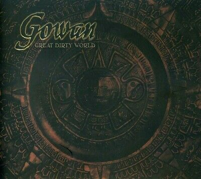 Gowan - Great Dirty World (Special) New Cd