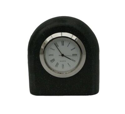 Small Slate Mantle Clock
