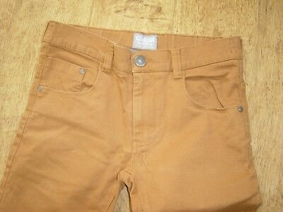 NEXT    - BOYS TROUSERS slim leg - 13 years EXC COND with stretch