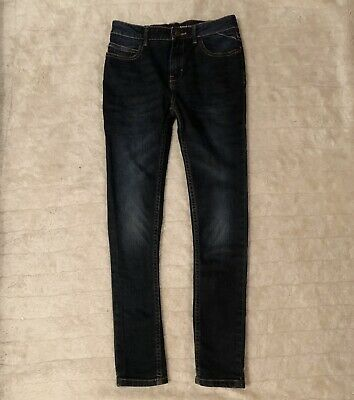 BOYS SKINNY JEANS by NEXT * SIZE 10 YEARS