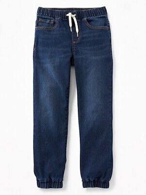 NWT Old Navy Boys Jogger Jeans    Size Small 6-7  MSRP $30