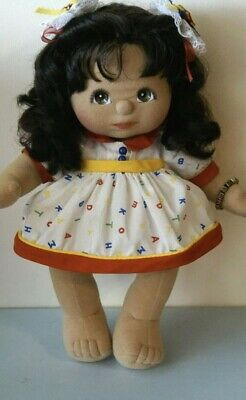 My Child Doll Original ABC Dress and Original Knickers outfit