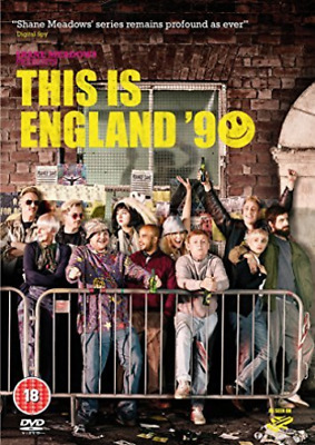 This Is England 90 Dvd Dvd New
