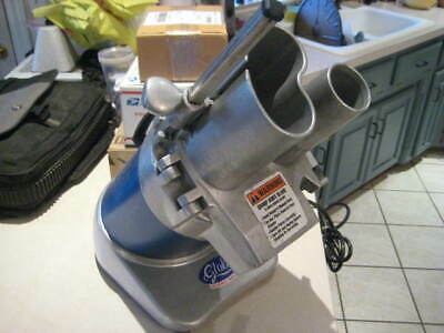 Anliker Globe GFP500 Commercial Vegetable Cutter