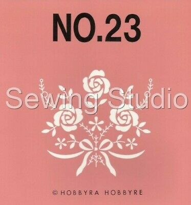Brother #23 - White Embroidery Designs - Machine Embroidery Designs On Cd Or Usb