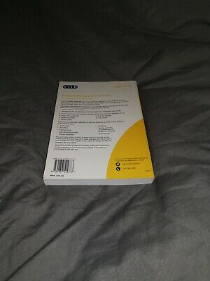 Citb Health And Safety Environment Test 2018 Book
