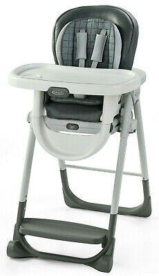 Graco Baby EveryStep 7-in-1 Infant Booster Highchair Alaska New