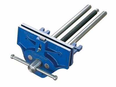 52.1/2PD Plain Screw Woodworking Vice 230mm (9in) & Front Dog REC5212PD
