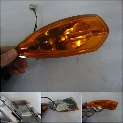 E. Piaggio Fly 125 Blinker hinten Links
