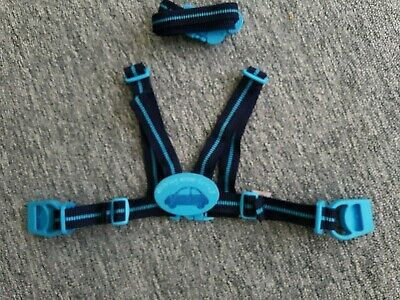 Childs Walking Safety Harness