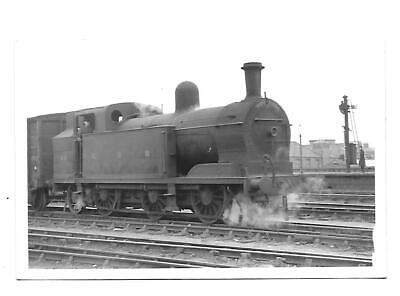 Irish Railway Photograph. GNR (I), Great Northern Railway (Ireland) Loco No 99.