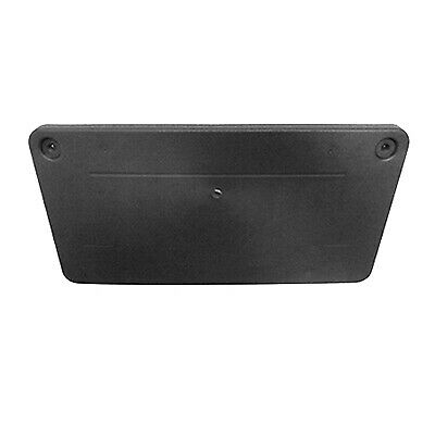 Replacement License Plate Bracket for Mercedes-Benz (Front) MB1068122