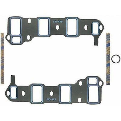 Fel-Pro 1253-4 Race High Performance Intake Gaskets For Ford V-8