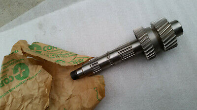 Genuine Harley 6 Speed Transmission Countershaft Assembly