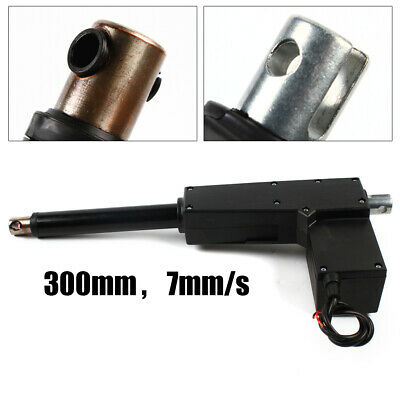 24V Linear Actuator Electric Motor Heavy Duty Electric Actuator For medicalchair