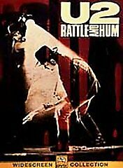 U2: Rattle and Hum DVD, ,