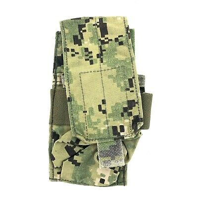 Eagle Industries AOR2 Double Mag Pouch, Magazine MOLLE DEVGRU SEAL