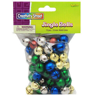 Creativity Street (6 Pk) Jingle Bells Class Pack