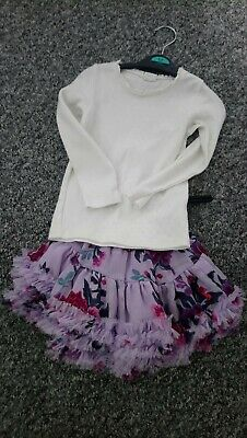 Girls Age 2-3 Next Outfit