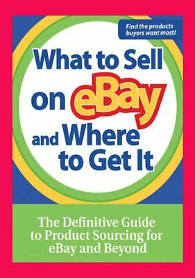 How to Sell on eBay (eBook-PDF file)  🎁🎁🎁 FREE SHIPPING 0.99 $