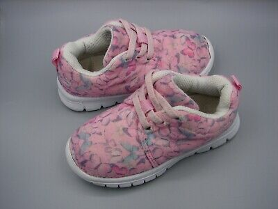 Girls Pink Synthetic Shoes from Mothercare size UK 7 (24).
