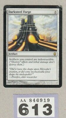 MTG Magic the Gathering - Darksteel Forge - Darksteel