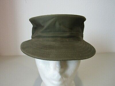 1950's to 1960's US Army Castro type OD hat