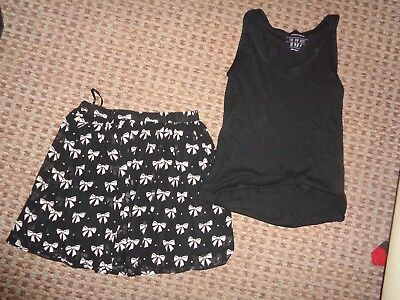 ATMOSPHERE-girls bundle age 13-14-15 MIXED ITEM CLOTHES,multi,skirt,T-SHIRT TOP