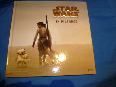 Star Wars The Force Awakens - Book