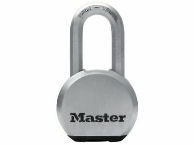 Excell? Chrome Plated Padlock 64mm MLKM930LH