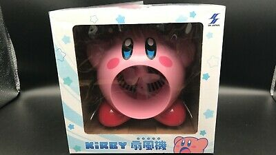 Taito Kirby of the Stars USB Tabletop Fan game Desk NEW ver. Kirby's Dream Land