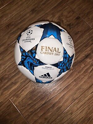 champions league football size 5