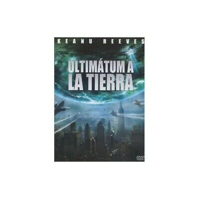 Ultimatum A La Tierra (2008)