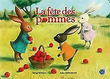 La fête des pommes by Nonaka, Hiiragi | Book | condition very good