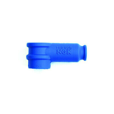 Capuchon Antiparasite Special Bougie R7282 - O14mm - Coude