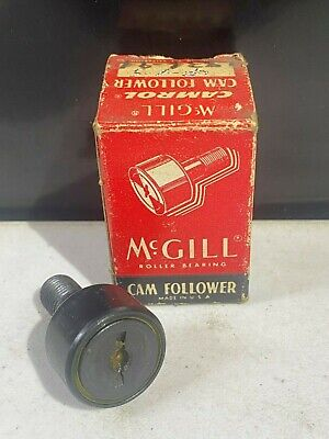 *New Old Stock* Mcgill Camrol Cam Followers Cf-1-S